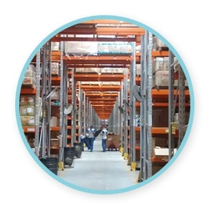 Sistema Inspire ERP - Distribuição